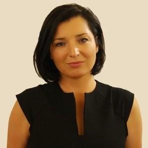 Anna Namedynska