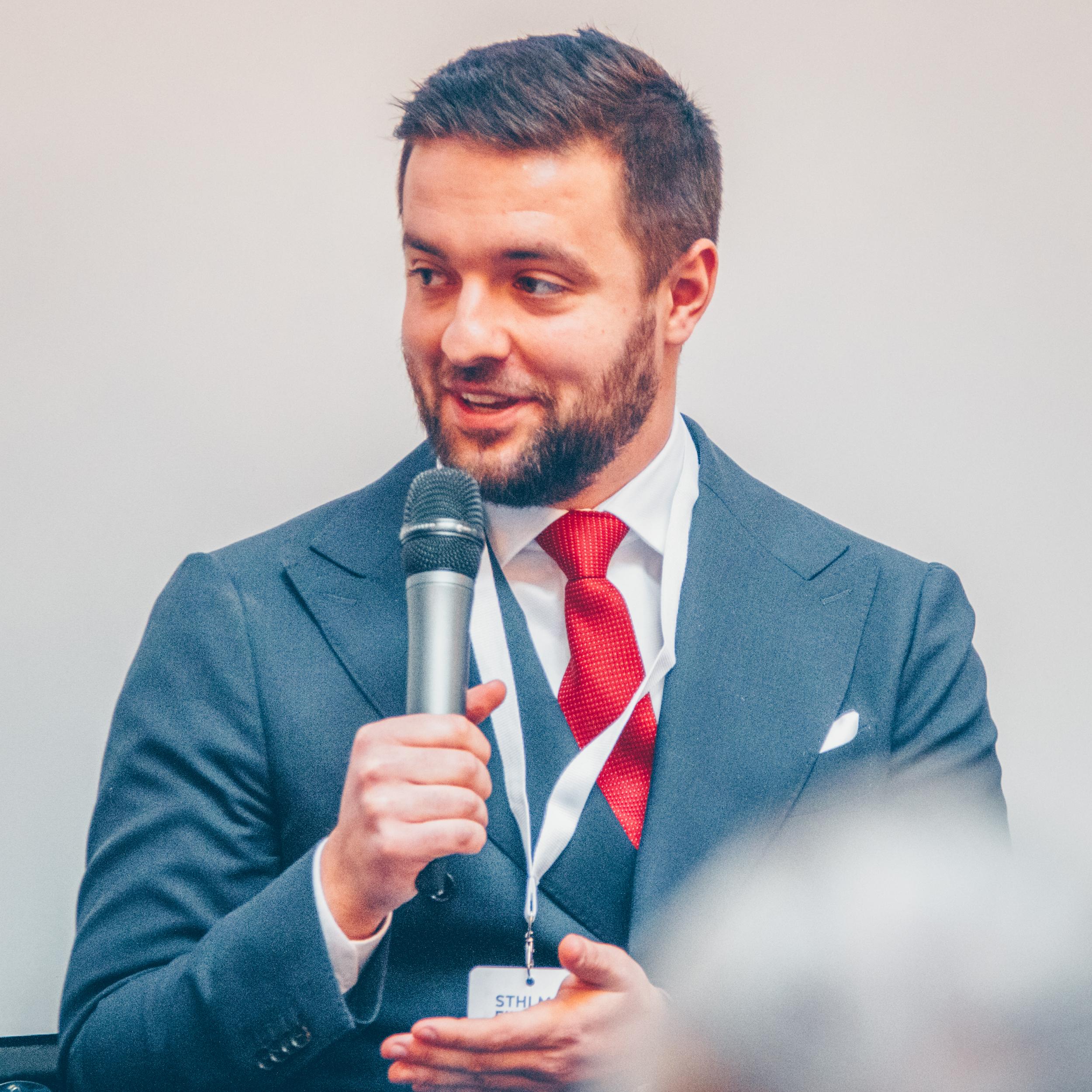Mateusz Broniarek
