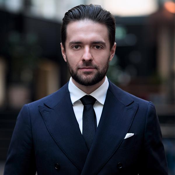 Matt Broniarek